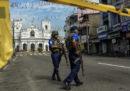 In Sri Lanka ci sono state le prime messe cattoliche dal giorno degli attentati