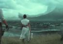 Il trailer del nuovo film di Star Wars