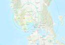 C'è stato un terremoto di magnitudo 6.1 nelle Filippine e almeno 8 persone sono morte