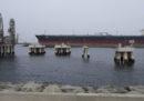 Due petroliere saudite hanno subìto un sabotaggio al largo degli Emirati Arabi Uniti