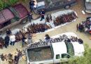 La polizia di Los Angeles ha arrestato un uomo in possesso di oltre mille armi da fuoco