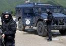 La Serbia ha messo in stato d'allerta il suo esercito dopo alcune operazioni della polizia del Kosovo