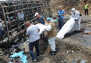 Almeno 23 persone sono morte in un incidente stradale in Messico, che ha coinvolto un autobus di pellegrini