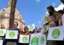 Il programma dei Verdi per le elezioni europee 2019