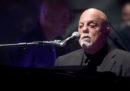 Il buon vecchio Billy Joel ha 70 anni