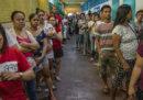 Nelle Filippine ci sono le elezioni di metà mandato: i favoriti sono i partiti vicini al presidente Duterte