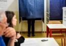 Alle 12 l'affluenza alle elezioni europee è stata del 16 per cento, stabile rispetto al 2014
