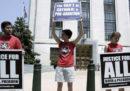 Il Senato del Missouri ha approvato una legge che vieta l'aborto dopo 8 settimane di gravidanza