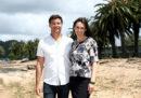 La prima ministra neozelandese Jacinda Ardern si è fidanzata con il suo compagno