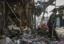 Assad vuole riprendersi tutta la Siria
