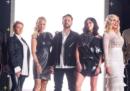 """La prima foto del nuovo """"Beverly Hills 90210"""", con i vecchi attori"""