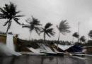 Il numero di morti per il ciclone Fani in India e Bangladesh è salito a 77