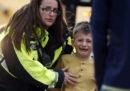 La sparatoria nella scuola in Colorado