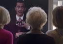 Salvador Dalì si fa i selfie con i visitatori di un museo, grazie a un'intelligenza artificiale