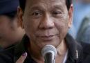 Duterte ha vinto le elezioni di metà mandato