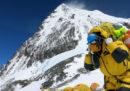 Le morti per la troppa fila sull'Everest
