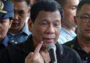 Secondo i dati parziali, i partiti vicini al presidente Rodrigo Duterte hanno vinto le elezioni di metà mandato nelle Filippine