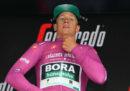 Pascal Ackermann ha vinto la quinta tappa del Giro d'Italia, da Frascati a Terracina