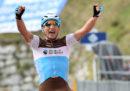 Il francese Nans Peters ha vinto la 17ª tappa del Giro d'Italia