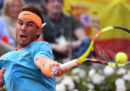 Rafael Nadal ha vinto gli Internazionali d'Italia