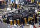 Almeno 8 persone sono morte in un attentato contro un importante tempio Sufi a Lahore, in Pakistan