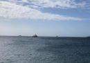 Almeno 9 migranti sono morti nel naufragio di un barcone diretto in Grecia