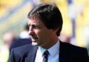 Leonardo si è dimesso da direttore sportivo del Milan