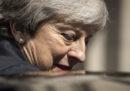Sono gli ultimi giorni di Theresa May?