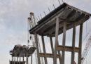 Una delle aziende impegnate nella ricostruzione del ponte Morandi di Genova è stata interdetta dall'antimafia