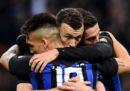Le partite dell'ultima giornata di Serie A