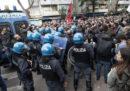 La discussa risposta della Polizia a una critica di Roberto Saviano