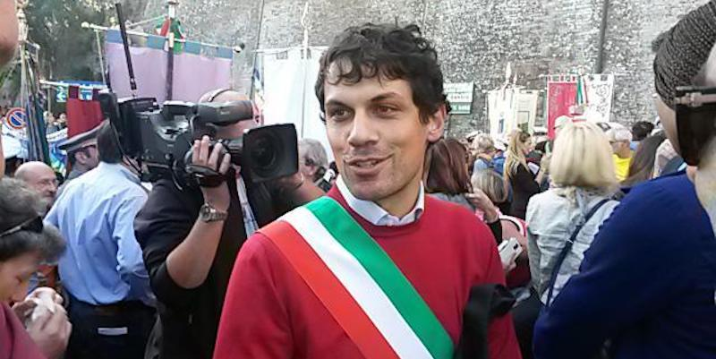 A Perugia ha vinto il centrodestra - Il Post