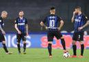 Serie A, i risultati della 37ª giornata