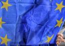 I risultati delle elezioni europee in Europa