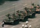 La super censura per i 30 anni di piazza Tienanmen