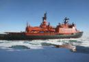 La Russia vuole l'Artico