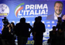 Il giorno dopo le elezioni europee