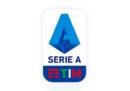 Il nuovo logo della Serie A