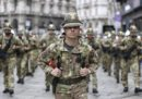 Un sergente degli alpini è stato condannato a 1 anno e 6 mesi di carcere per gli insulti razzisti a un suo superiore di origini marocchine