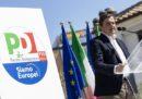 """Calenda dice che """"Siamo Europei"""" potrebbe diventare un partito"""