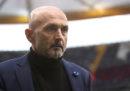 Luciano Spalletti sarà il prossimo allenatore del Napoli