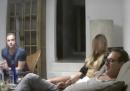 Il governo austriaco è in bilico per un video