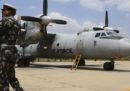 Un aereo militare indiano con a bordo 13 persone è scomparso dai radar lunedì scorso