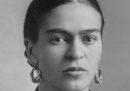 Questa potrebbe essere la voce di Frida Kahlo