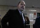Si è dimesso l'avvocato a capo della difesa di Harvey Weinstein