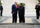 Trump ha incontrato di nuovo Kim Jong-un