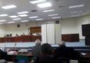 """Nel processo sul depistaggio Borsellino il falso """"pentito"""" Scarantino si è rifiutato di rispondere sul ruolo dei magistrati indagati"""