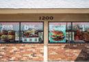 """Burger King ha aumentato i clienti del 18 per cento nei ristoranti che vendono hamburger con la carne """"impossibile"""""""