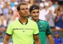 Federer-Nadal, semifinale del Roland Garros, in TV e in streaming