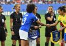 L'Italia si è qualificata agli ottavi dei Mondiali da prima classificata
